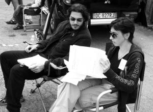 Regia e aiuto sul set